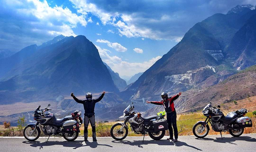 5 Epic Motorcycle Routes In Southeast Asia That You Shouldn't Ever Miss On 2017