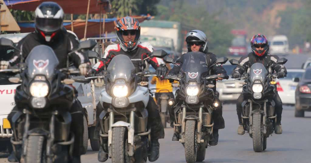 19 Days Of Blissful Experience – Riding Through The Mesmerizing Thailand And Myanmar