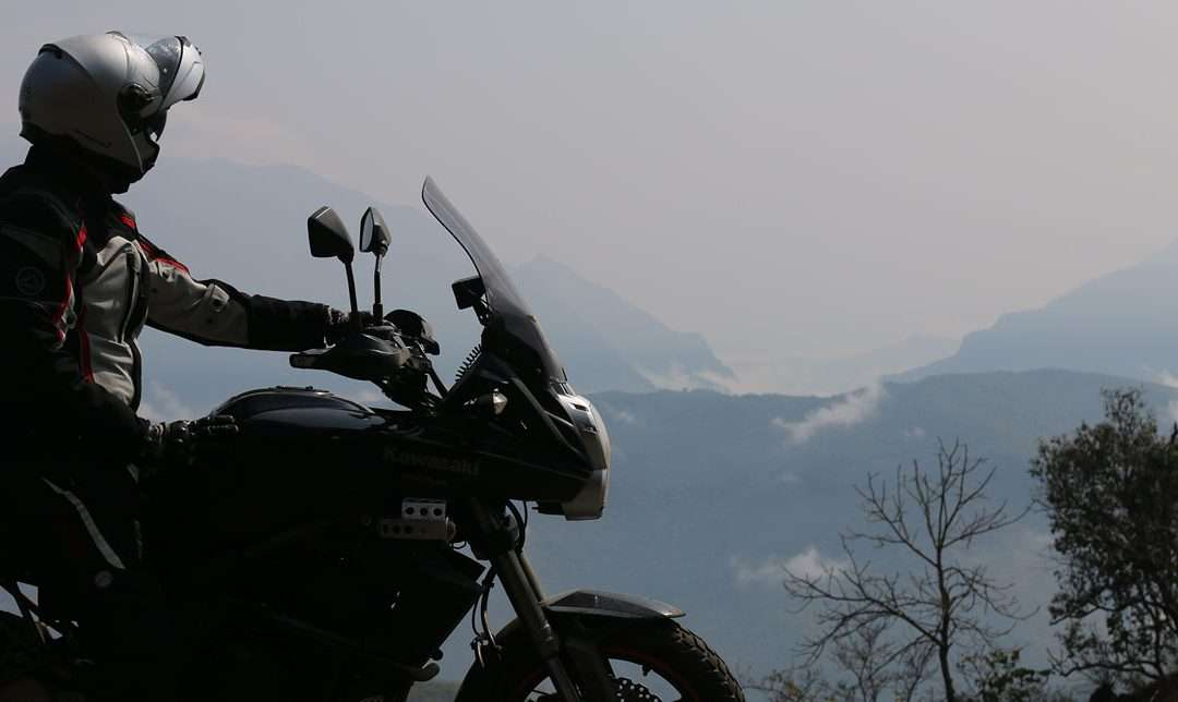 Top 10 reasons for riding solo across South East Asia