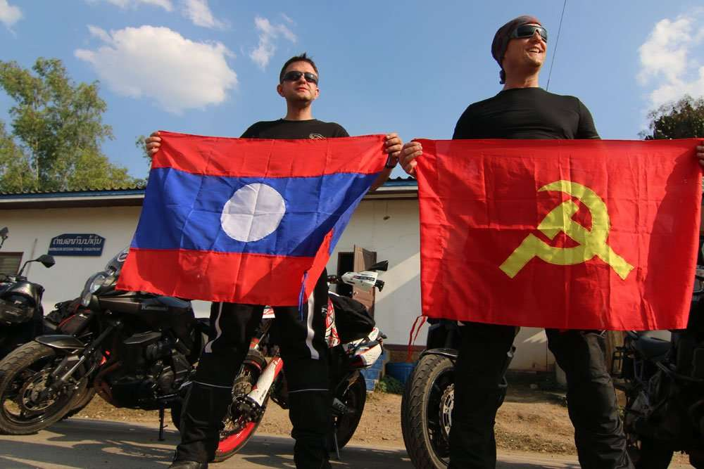 7 Things to Love about a Motorcycle Vacation across Asia