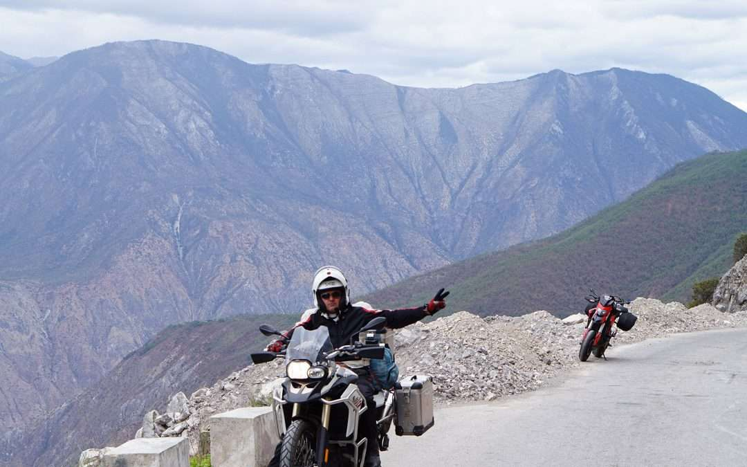 Riding Across Tibet: Everything about the Land of Snows
